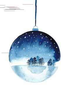 DIY Christmas Card Ideas for Families - 3D Christmas Tree Card