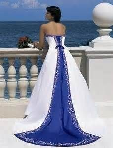 royal blue wedding themes - Yahoo Image Search Results