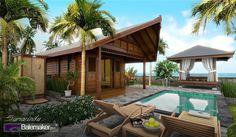 Bali House Styles & Design