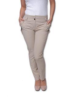 Toda mulher deve ter um modelo de calça social feminina com bolso no seu guarda roupa, pois este é uma modelo que vai te acompanhar especialmente em ocasiõ