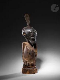 Art Tribal, Objet D'art, African Art, Statues, Bottle Opener, Modern Paintings, Effigy, African Artwork