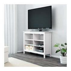 Living Room Furniture Tv Units liatorp tv unit, white | liatorp, tv units and tv bench