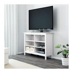 Se vende Mueble TV blanco, IKEA SEGUNDA MANO serie LIATORP ...