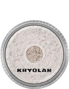 Satin Powder | Kryolan - Professional Make-up