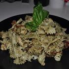Chicken Pesto Pasta-hoping to find a La Madeline copycat!