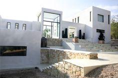 Casa Jondal by Atlant del Vent - via www.themilliardaire.co #design #architecture