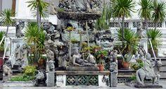 Bangkok - Wat Suthat