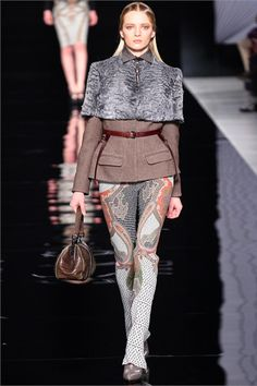 Etro - Collections Fall Winter 2012-13 - Shows - Vogue.it