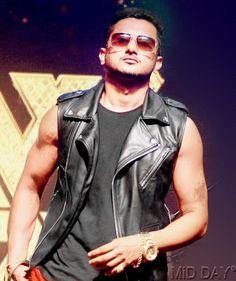 Yo Yo Honey Singh? -