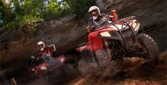 Cancun ATV tours with Boca Del Puma Parque.  if you are searching for things to do in cancun on your vacation you should check out Boca Del Puma Cancun ATV tours.