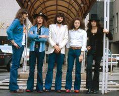 Jon Lord, Rock Groups, Fleetwood Mac, Eric Clapton, Led Zeppelin, Deep Purple, Rolling Stones, Hard Rock, Rock N Roll