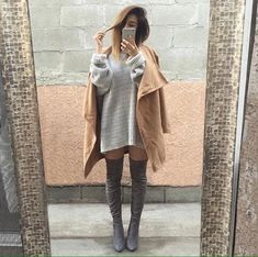 Perfect winter fit
