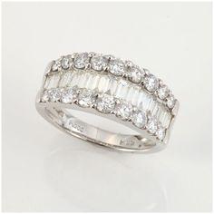 【買取】Pt900 ダイヤモンド リング/専門鑑定士があなたの商品を高額査定!全国どこでも自宅にいながら申込から買取まで完了します♪