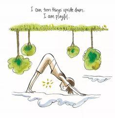 5 poses de yoga para ajudar a criança a acalmar e evitar stress - Just Real Moms - Blog para Mães