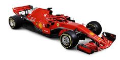 Here Are All Your 2018 F1 Cars