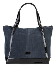Look what I found on #zulily! Teal Blue Duse Tote #zulilyfinds