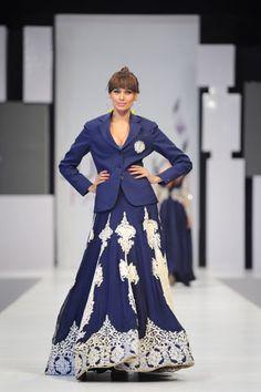 HSY Pakistan Fashion Week 2012