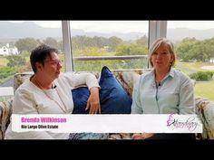 "Xtraordinary Women Helderberg Chapter interviews Brenda Wilkinson about her talk ""When the Olive Oil Bug Bit"". Interviewed by Helderberg Chapter Leader Erika."