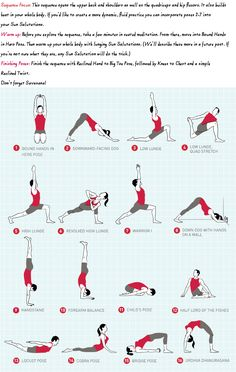 30-Minute Wheel Pose Sequence