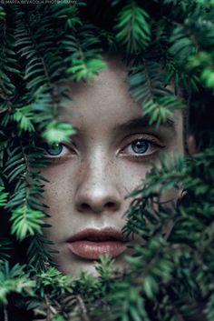 Artistic Girl Photography by Marta Bevacqua – Fubiz Media