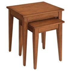 ethanallen.com - tango lark nesting tables | ethan allen | furniture | interior design