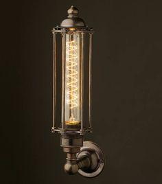 lampara de bulbos