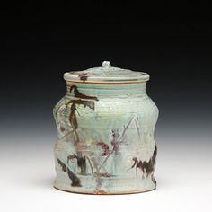 John Glick. Jar.