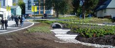 Showcasing Innovation in the City of Vancouver and at the University of British Columbia | Green InfrastructureGreen Infrastructure « WaterBucket.ca