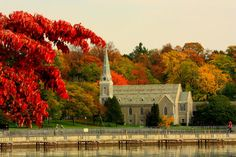 Skaneateles Lake in the Finger Lakes by Front9Images on Etsy,