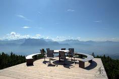 Region Ritten: die Sonnenterrasse Bozens Dolomiten // Südtirol http://www.alnisfescherblog.com/region-ritten-die-sonnenterrasse-bozens/