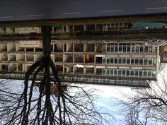 Kraantje erin, binnen muren eruit! Schiet lekker op mannen #vanGroningen, goed weekend! #vanderklaauw #leiden