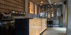 GONG oriental attitude | Milano | raffinata cucina cinese moderna, ricca di contaminazioni asiatiche e mediterranee