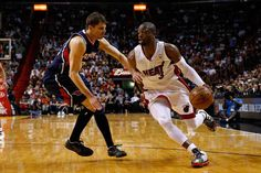 Dwyane Wade Returns After 9 Games In 85-98 Defeat To Atlanta Hawks