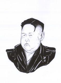 "Kim Rock-un alias ""Die Tolle"""