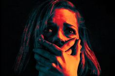 You have to watch the trailer for Don't Breathe - this blind man is not only super fit, he's got a dark secret as well. Movie Trailer. Horror