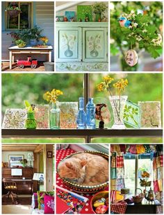 Essex  Country homes in England, Easter gift, Easter table decorations