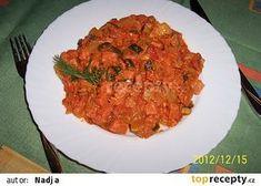 Ratatouille, Grains, Rice, Ethnic Recipes, Food, Diet, Essen, Meals, Seeds
