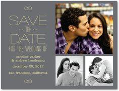 http://www.weddingpaperdivas.com/product/7454/save_the_date_postcards_inscribed_infinity.html