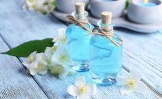 Learn how to make your own jasmine fragrance.