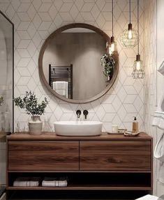 Bathroom Decor master home accents luxury Bathroom inspiration // Cozy bathroom , Cozy Bathroom, Bathroom Renos, Bathroom Inspo, Bathroom Ideas, Wc Bathroom, Budget Bathroom, Remodel Bathroom, Small Bathroom Inspiration, Bathroom Organization