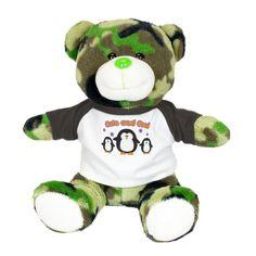Camo Cuties by Bear Buggy