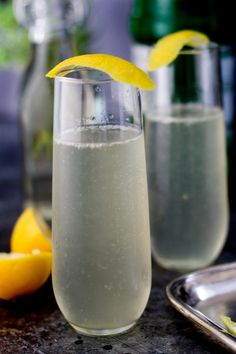... | Skinny margarita recipes, Homemade electrolyte drink and French 75