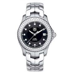 cbaae8837413a TAG HEUER LINK MENS WATCH WJ1117.BA0575 Luxury Watch Brands
