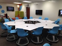 The Future is Now: GPAEA's 21st Century Classroom |
