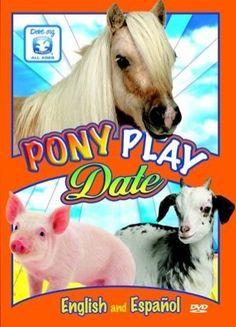 Pony Play Date 2011