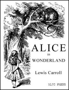 Alice In Wonderland by Lewis Carrol - Loved the book as a child and the story still entertains & amazes me. Love that my Girls love it too I Love Books, Good Books, Books To Read, My Books, Alice In Wonderland Original, Alice In Wonderland Wedding, Wonderland Party, Lewis Carroll, Alice Book