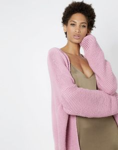 Vivienne Cardigan by Wool and the Gang
