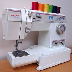 Sewing Machine Transformer Bay Area, Sewing Hacks, Fabric Crafts, Transformers, Crafting, Cover, Tips, Clothes Crafts, Crafts To Make