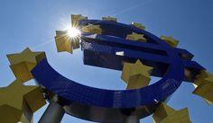 El BCE aumenta las compras de deuda para evitar estrecheces en verano.