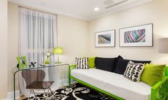 NYC Staging by Designed To Appeal
